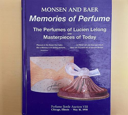 MEMORIES OF PERFUME - Vol 8