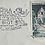 Thumbnail: CARTE DE VOEUX  MUSEE FERNAND LEGER 1967