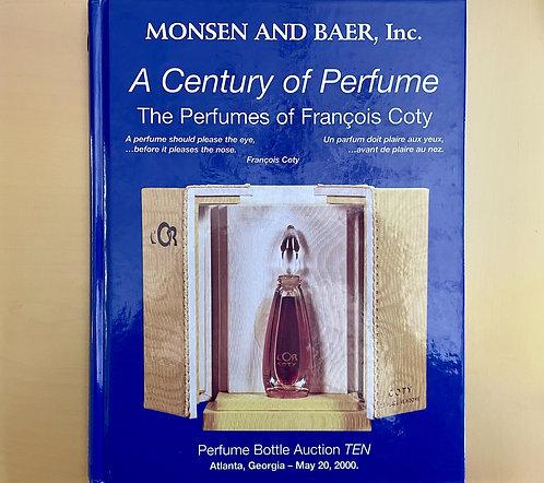 A CENTURY OF PERFUME - Vol 10