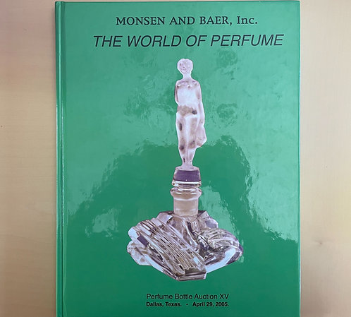 THE WORLD OF PERFUME - Vol 15