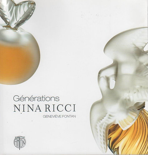 GENERATIONS NINA RICCI