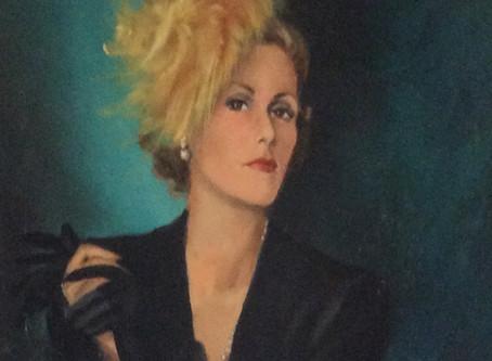 René Gruau (1909-2004) •Dessinateur de mode• Parfum-Couture-Artiste peintre