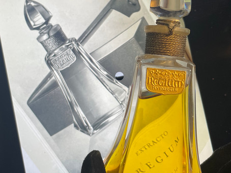 Myrurgia Parfumeur à Barcelone depuis 1916