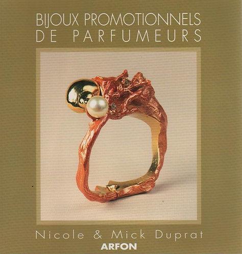 BIJOUX PROMOTIONNELS DE PARFUMEURS