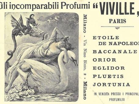 VIVILLE PARFUMERIE DE L'OPERA
