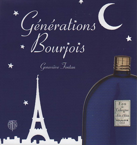 GENERATIONS BOURJOIS