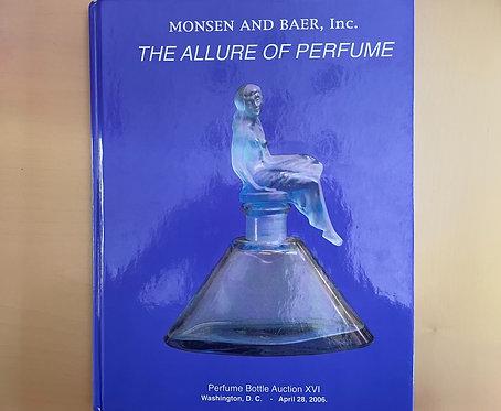 THE ALLURE OF PERFUME - Vol 16
