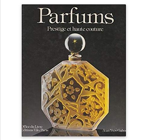 PARFUMS - Prestige et haute couture