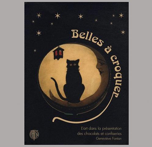 BELLES A CROQUER - L'art dans la présentation des boites de chocolats