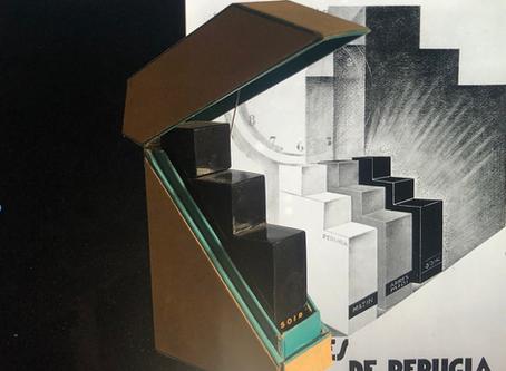 André Perugia • Mode-Parfum-Chaussures• L'homme qui avait le talent à ses pieds !