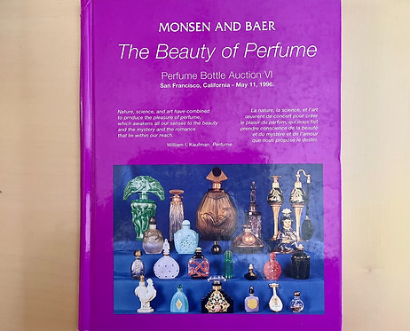 THE BEAUTY OF PERFUME- Vol 6