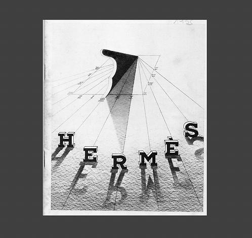 HERMES  Horlogerie 1935