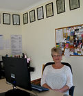 Patsy Egan - Owner/Office Manager