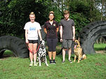 Redgum Kennels Obedience - Beginners to Advanced - Classes