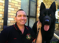 Chris Egan - Owner/Training Director