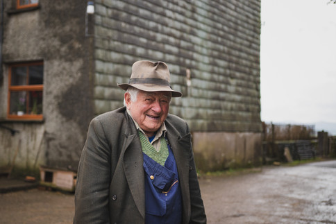George Taylor Sr./Farm