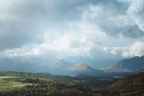Cumbrian Clouds