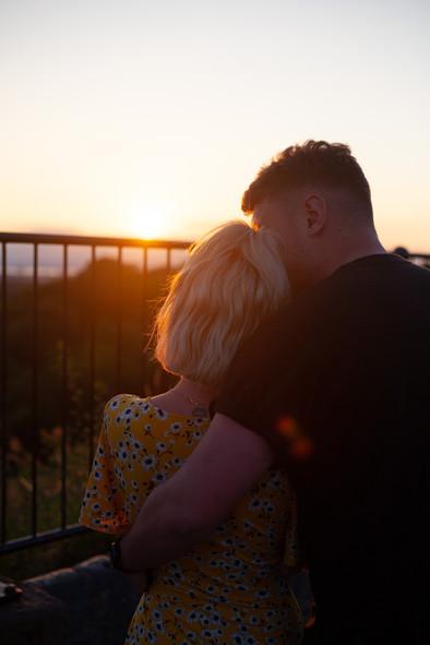 NinaLee/Sunset