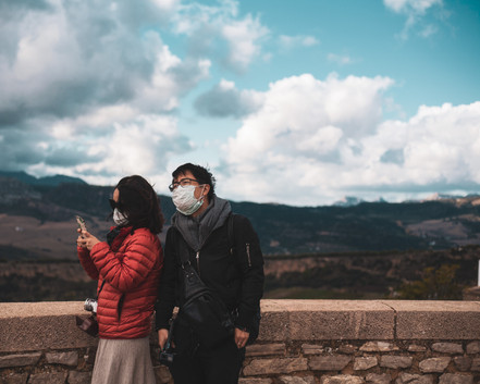 Social/Tourists
