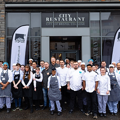 The Chefs' Forum - Bristol