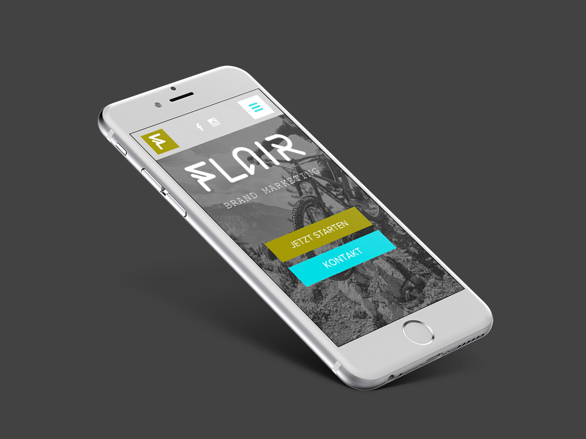 Flair-Marketing
