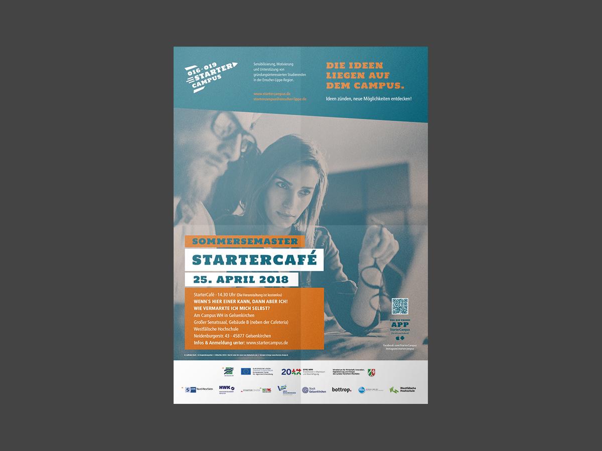 StarterCampus-Poster