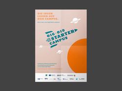 StarterCampus-Logoentwicklung