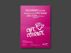 Café Courage