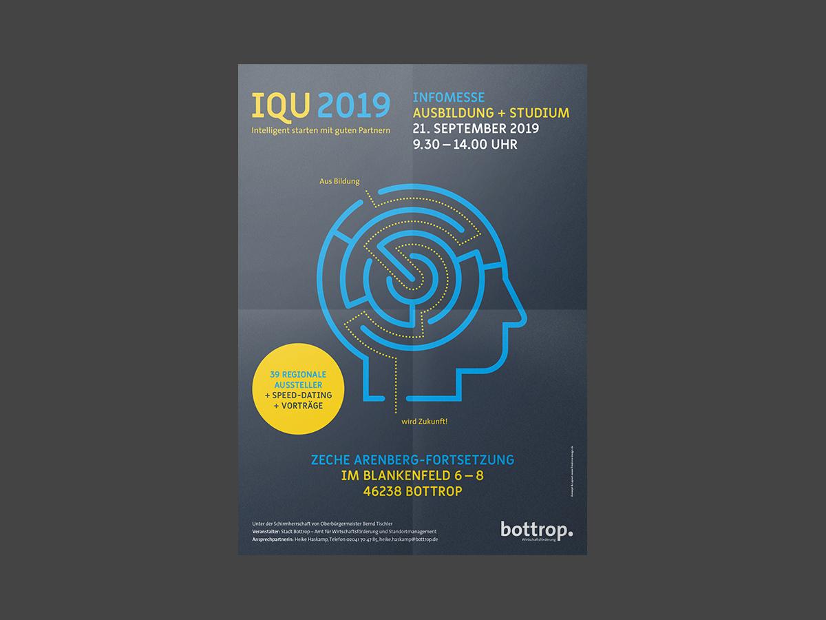 IQU - Infomesse