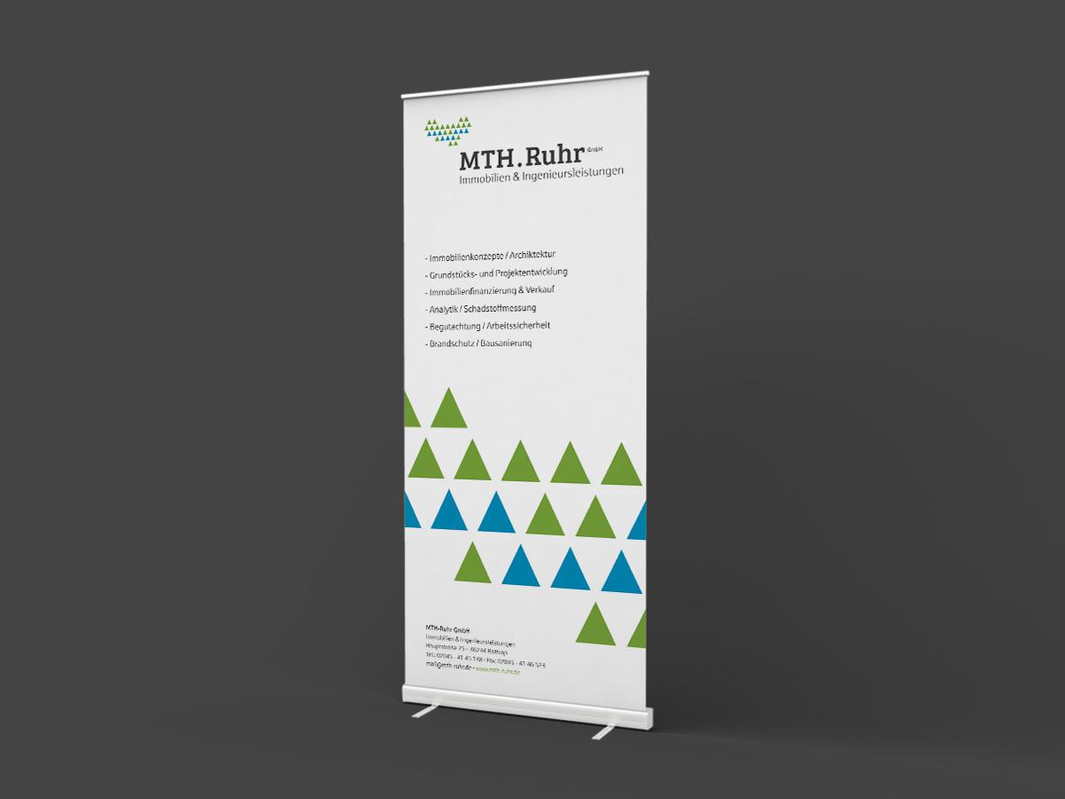 MTH-Ruhr GmbH