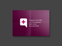 Kampagne - Medizinische Hilfe und Ve