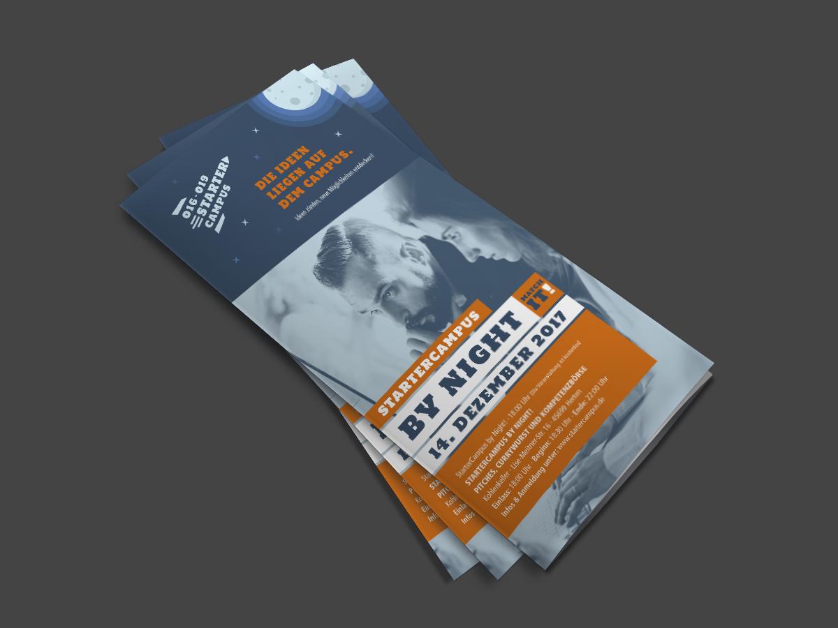 StarterCampus-Handout
