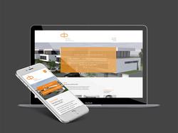 Relaunch Website Planungsatelier Boksteen