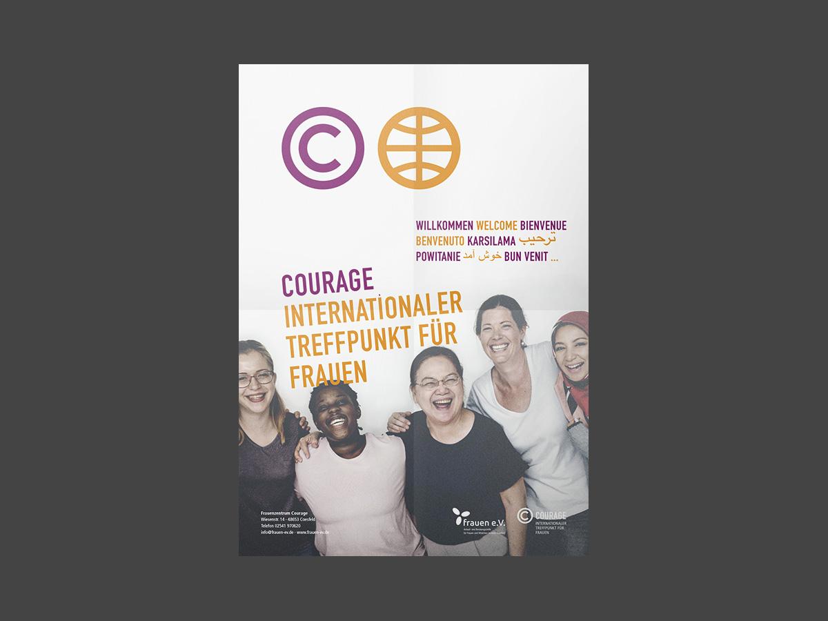 Café Courage - Coesfeld