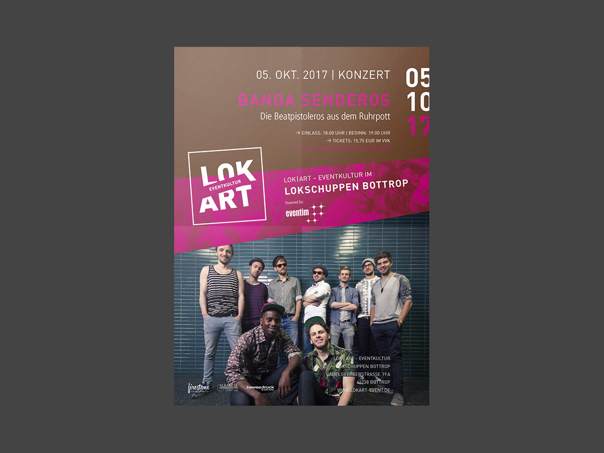 LOK|ART - Eventkultur
