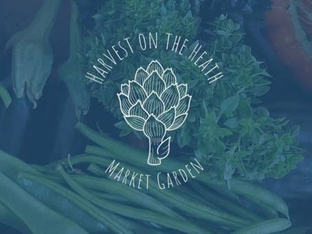 Harvest on the Heath