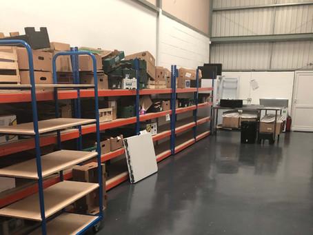 A New Door Opens at Tamar Valley Food Hubs