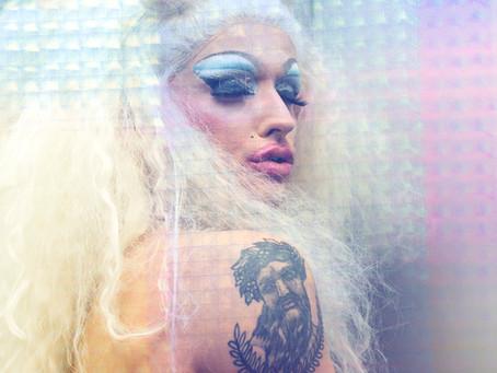Fierce, Erotic, Fabulous, Hotmess: Heather Snack on Drag