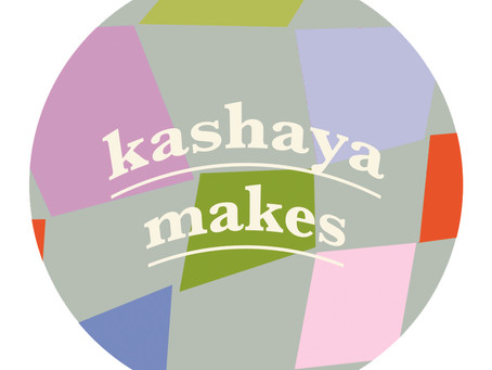 Behind: Kashaya Makes