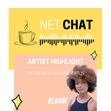 NetChat Sessions ☕️Minowa Norton