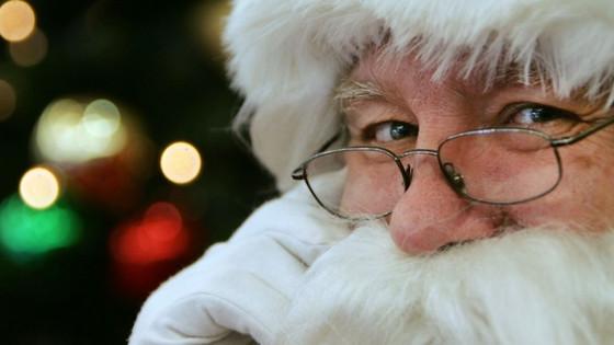Santa School Trips - Bookings Now Open!!