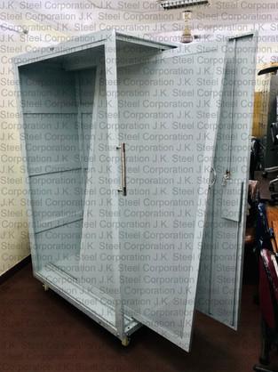 MS Customised Display Cabinet
