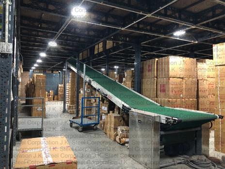 Belt Conveyer System