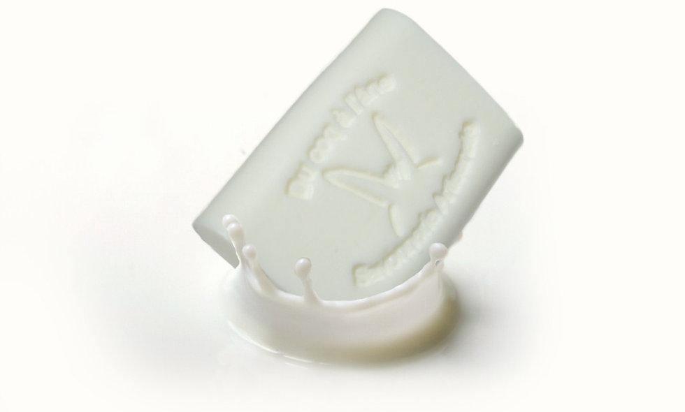 Camomille, savon au lait frais & Cru d'ânesse  Parf'Âne