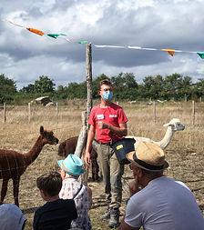 Activités et animations enfants dans le Marais Poitevin | Du Coq à l'âne