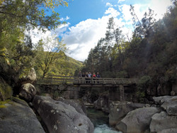 Gerês Hiking Tour