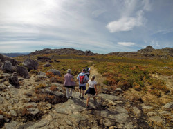 Peneda-Gerês Hiking Tours