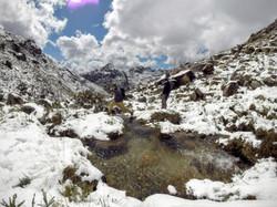 Hiking Gerês