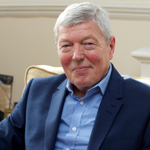 Historical Oracle Meets...Alan Johnson - music's loss was politics' gain
