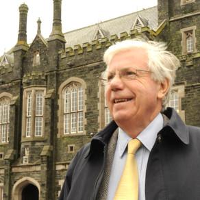 Historical Oracle Meets...Lord John Burnett